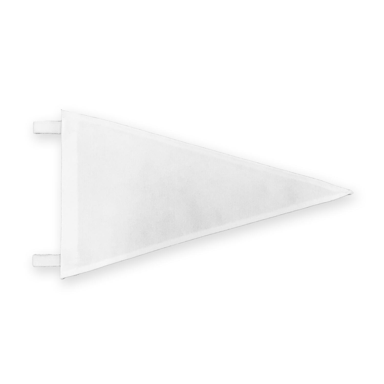 客製 滿版 印花 美式 復古 三角旗 Pennant flag