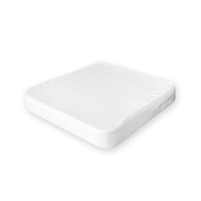 客製 滿版 印花 方形 可拆式 泡綿 坐墊 Square foam cushion