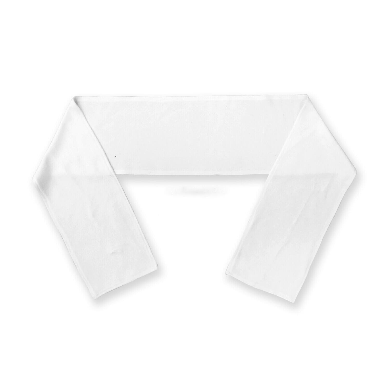 客製 滿版 印花 雙層 圍巾 Double-sided Scarf