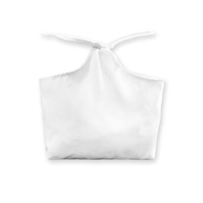 客製 滿版 印花 便當袋 兔耳包 Lunch Rabbit Ear Bag