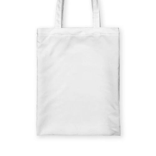 客製 滿版 印花 單層 平面 提袋 Single layer flat bag