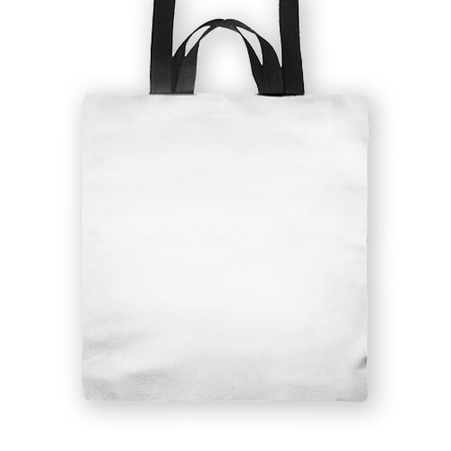 客製 滿版 印花 兩用 提袋 Hand/shoulder bag