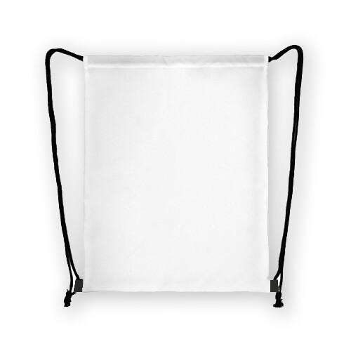 客製 滿版 印花 輕便版 束口 後背包 Light drawstring backpack