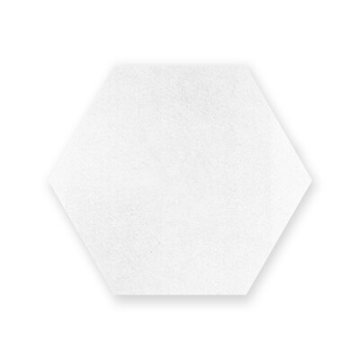 客製 滿版 印花 六角形 止滑 隔熱墊 杯墊 Hexagon Insulation Pad