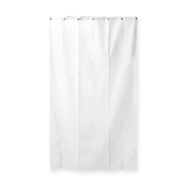 客製 滿版 印花 超潑水 浴簾 Shower Curtain