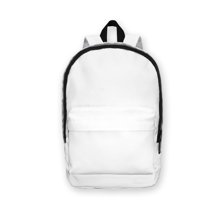 客製 滿版 印花 戶外 多夾層 後背包 Outdoor Backpack