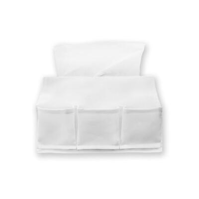 客製 滿版 印花 立體 面紙套 紙巾袋 Tissue cover