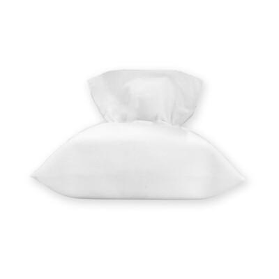 客製 滿版 印花 平放式 面紙套 紙巾袋 Tissue cover