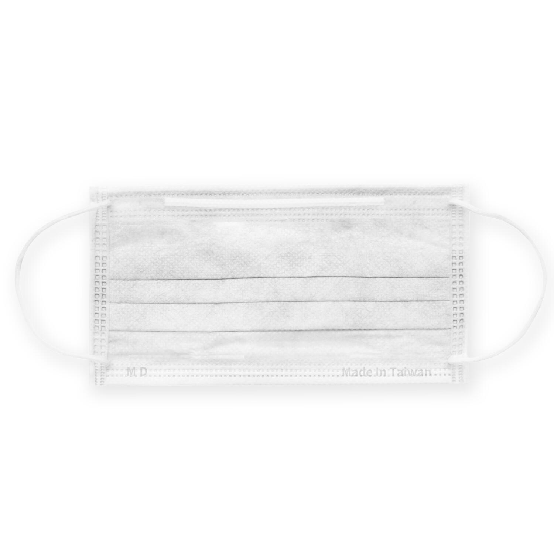 客製 滿版 印花 醫療 三層 拋棄式 不織布 口罩 (一組=50片) Medical Mask