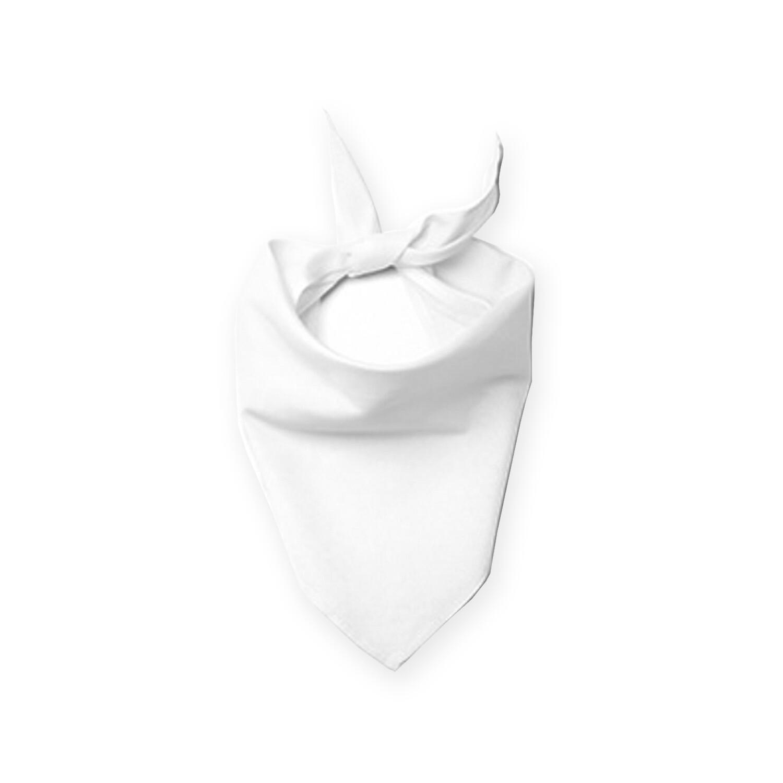 客製 滿版 印花 三角 領巾 (三條一組) Triangle scarf