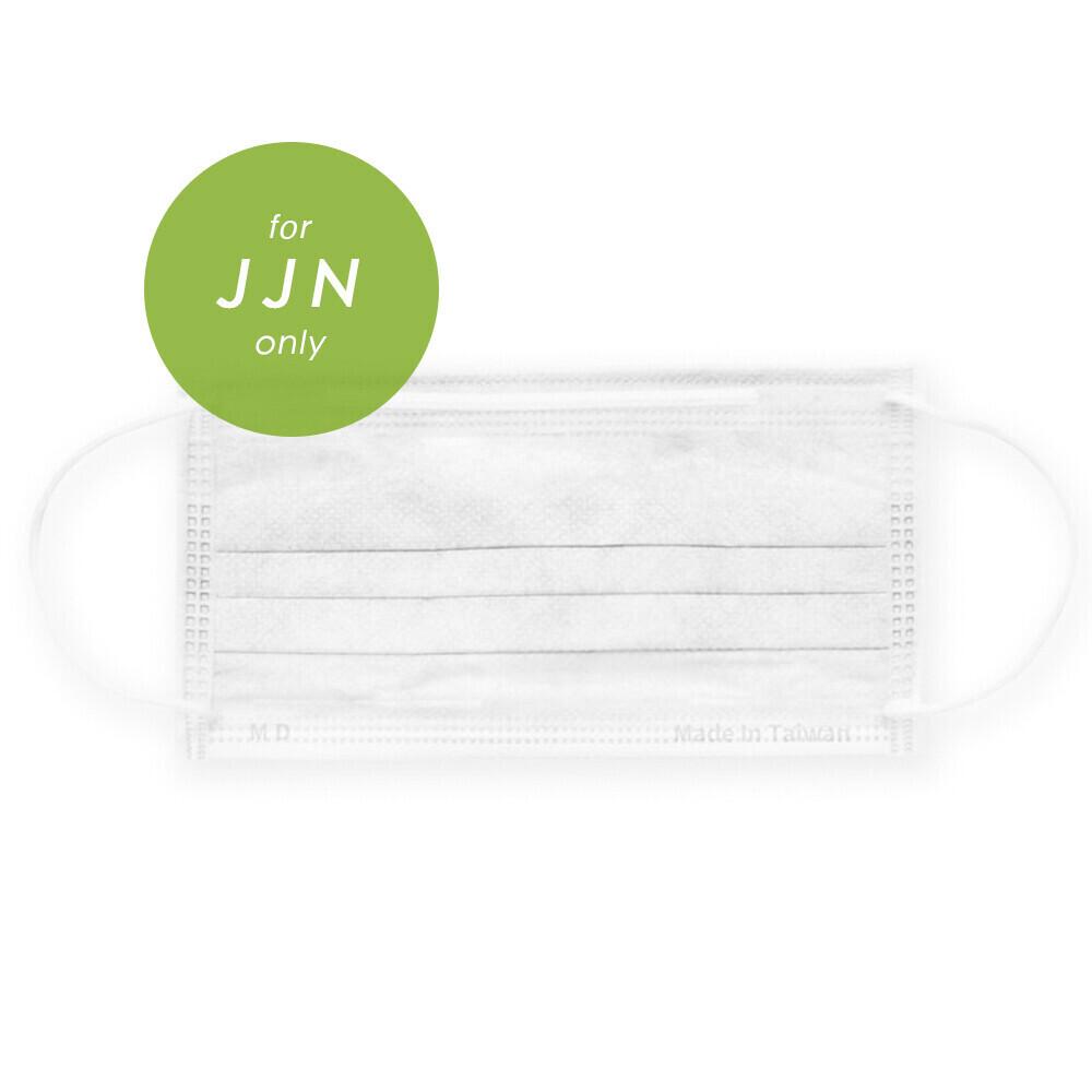 [B2B] [JJN] Medical Mask (10 piec)
