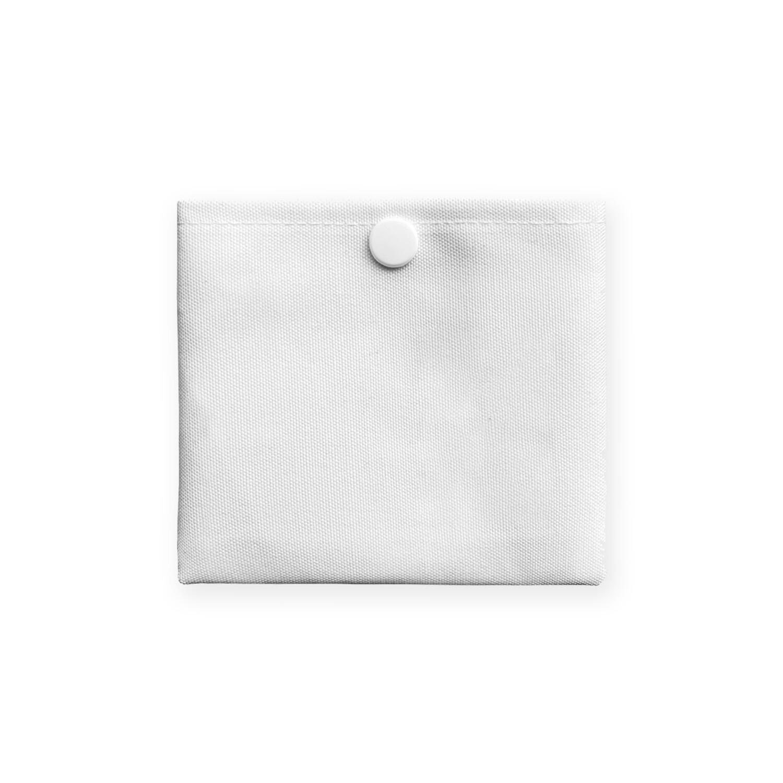 客製 滿版 印花 口罩 收納袋 Mask simple bag