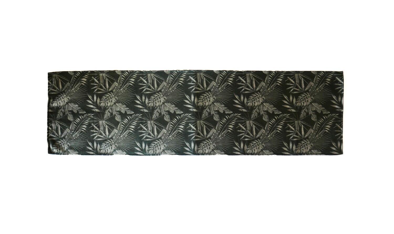 現貨 滿版 印花 黑暗 熱帶 雨林 吸水毛巾 Dark rainforest towel