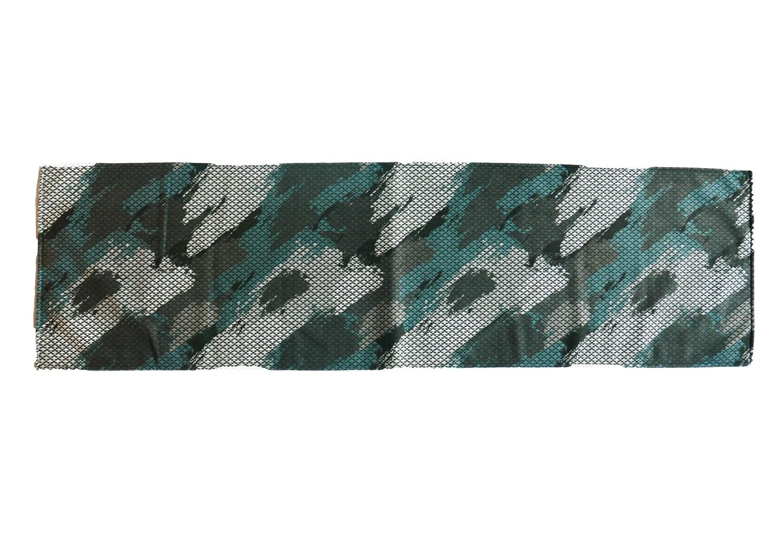 現貨 滿版 印花 迷彩 刷痕 吸水毛巾 Comouflage brush towel