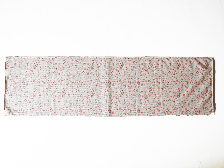 現貨 滿版 印花 清新 碎花 吸水毛巾 Flesh flower towel
