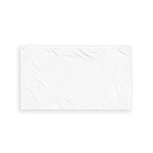 客製 滿版 印花 單層 刷毛 應援 海灘浴巾 130*75cm  Single layer bristles towel