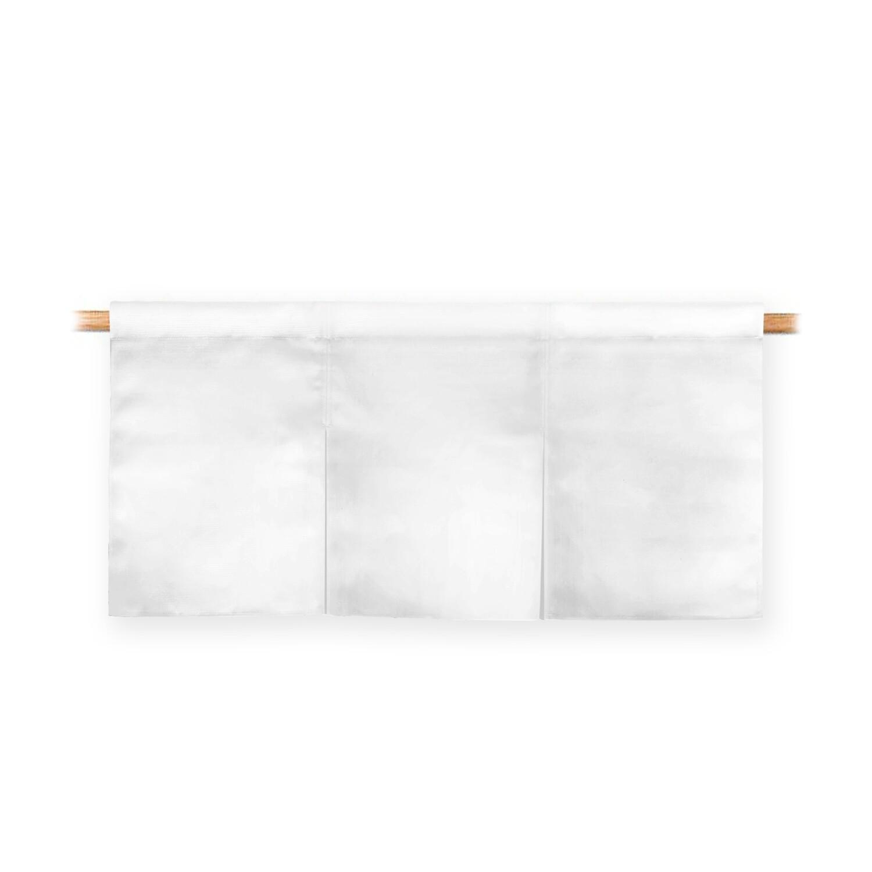 客製 滿版 印花 三片式 門簾 Three-piece Door Curtain