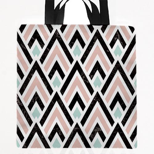 [Thousand mountains] 兩用提袋 Hand/shoulder bag