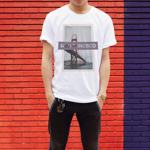 舊金山大橋T