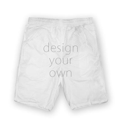 客製 滿版 印花 機能球褲 Sweatpants