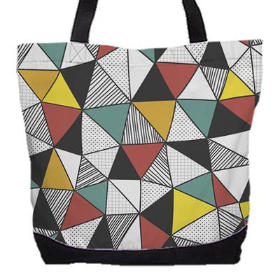 [Copernican opening] 城市托特包 Urban tote bag