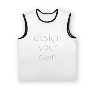 客製 滿版 印花 兒童 球衣 Child jersey