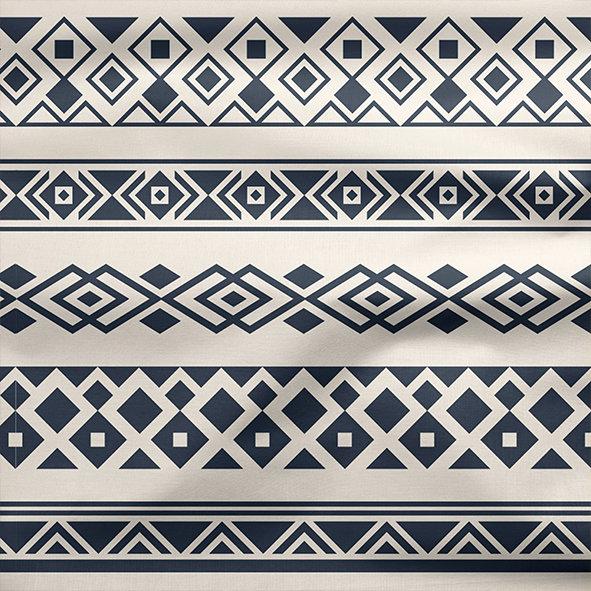 [設計圖樣] 民族 鄉村 紋路 Tribal pattern