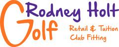 Rodney Holt's Professional Golfer