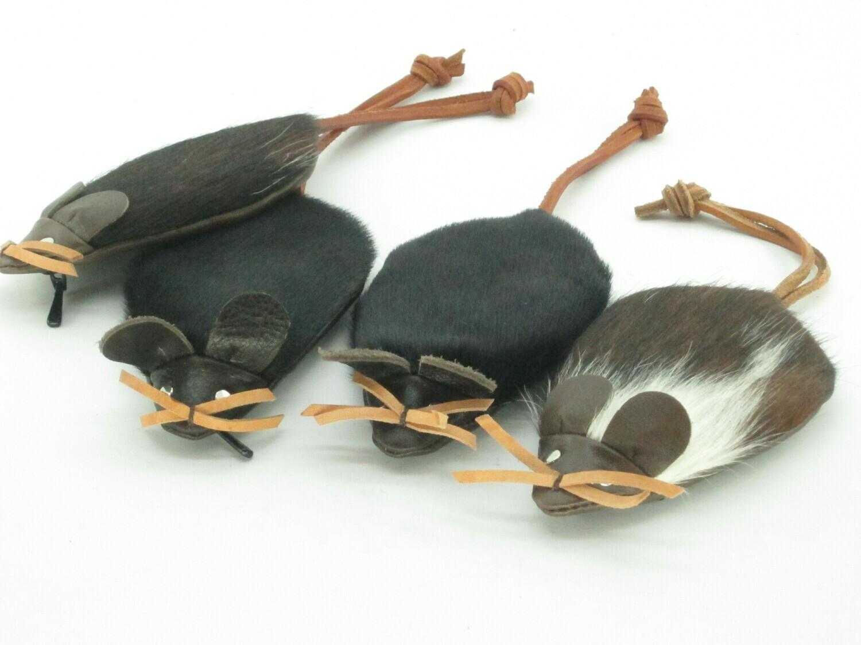 Mausschlüsseletui