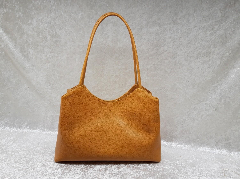 Klassische Damentasche Eva