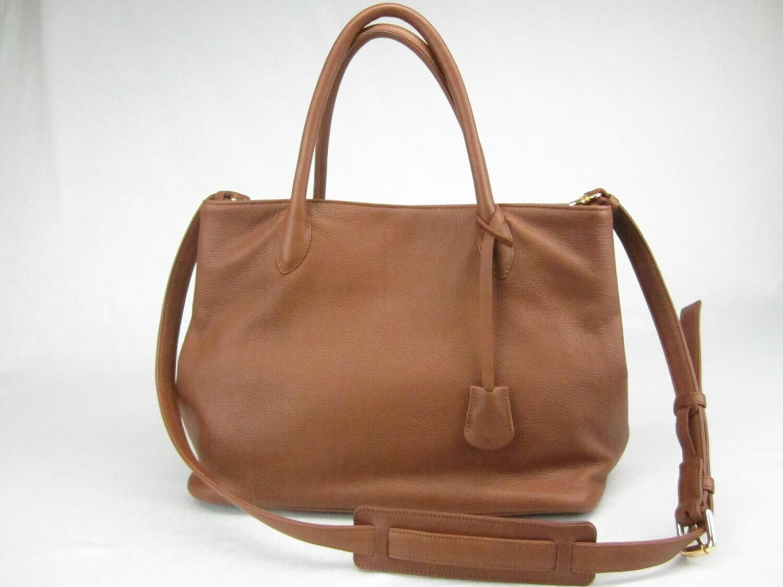 Klassische Damentasche Karin
