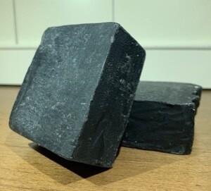 Charcoal Soap (W)