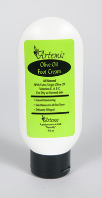 Foot Cream (W)