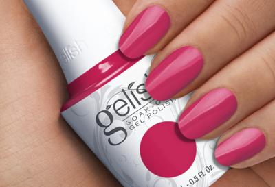 Gelish - Prettier in Pink - 1110022