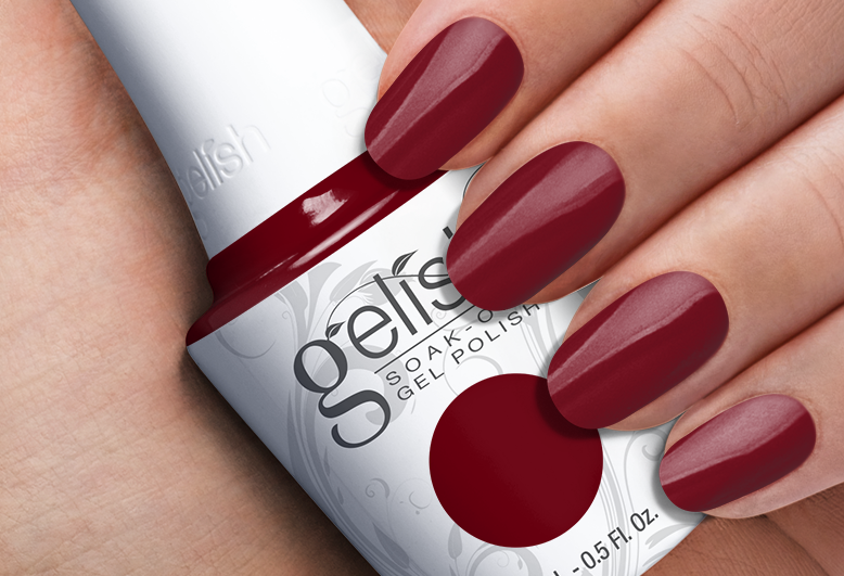 Gelish - Man of the Moment - 1110032