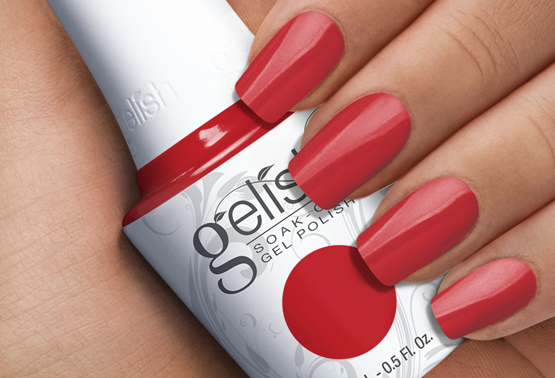 Gelish - Scandalous - 1110144