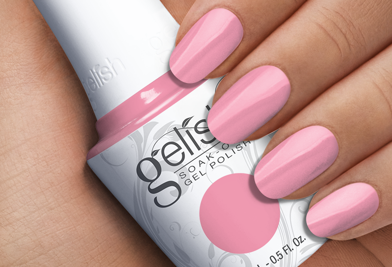 Gelish - Look At You Pink-Achu! - 1110178