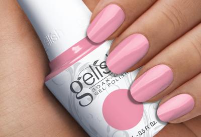 Gelish - Look At You Pink-Achu! - 1110178