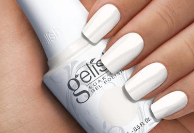 Gelish - Sheek White - 1110811