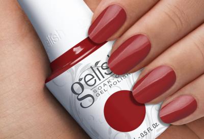 Gelish - Red Roses - 1110829