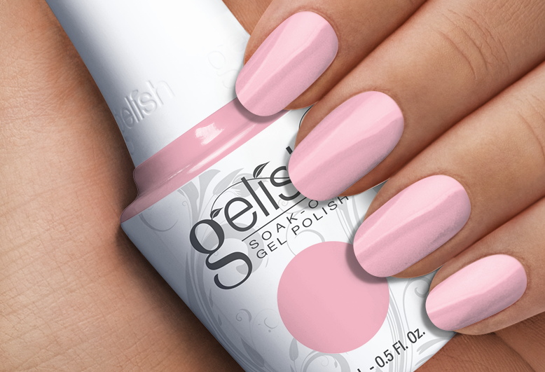 Gelish - Pink Smoothie - 1110857