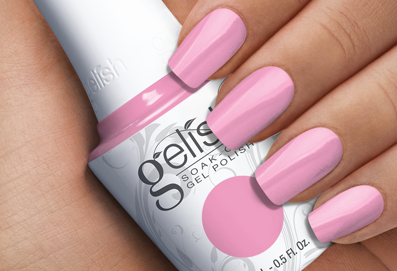 Gelish - Go Girl - 1110858