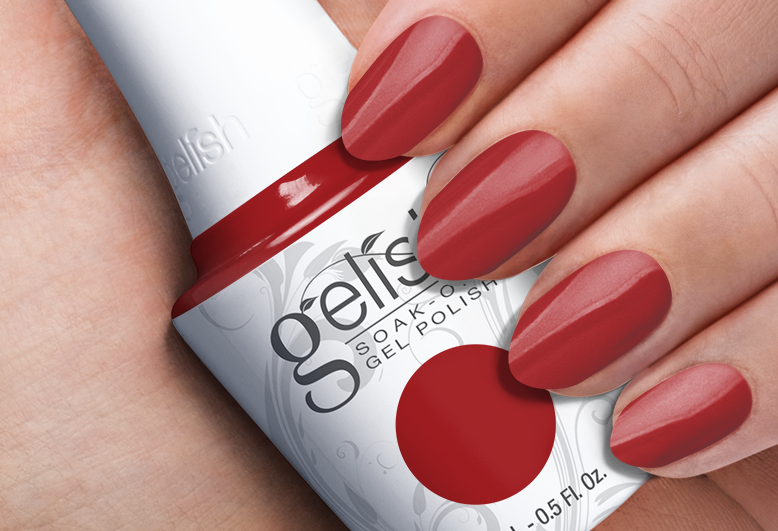 Gelish - Hot Rod Red - 1110861