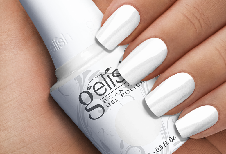 Gelish - Arсtic Freeze - 1110876