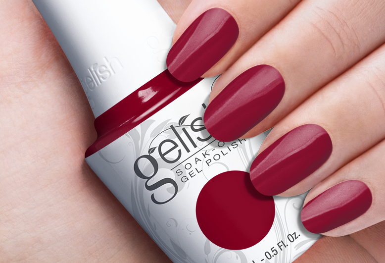 Gelish - Backstage Beauty - 1110882