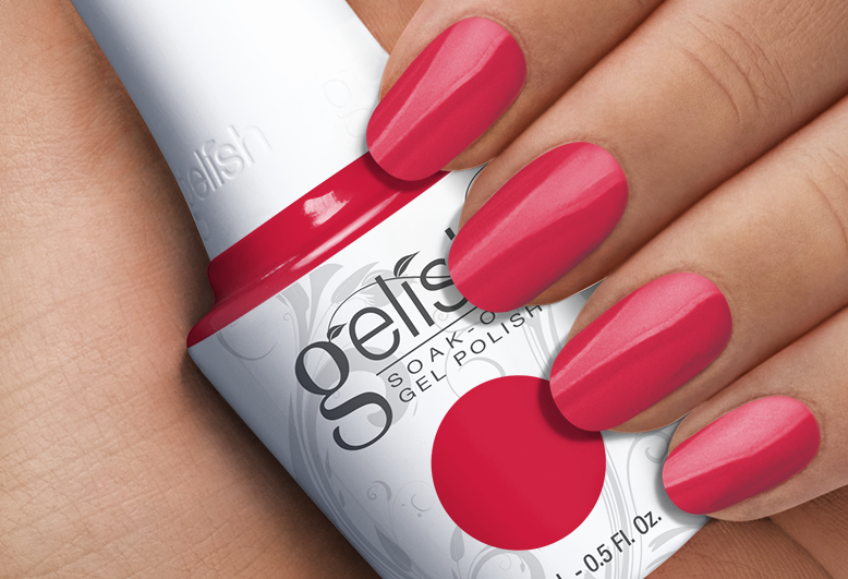 Gelish - A Petal For Your Thoughts - 1110886