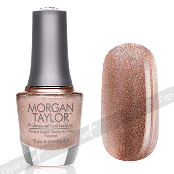 Morgan Taylor - No Way Rose? 50073