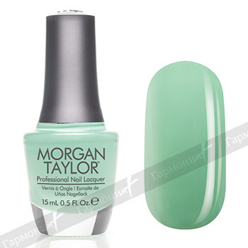 Morgan Taylor - Mint Chocolate Chip 50085