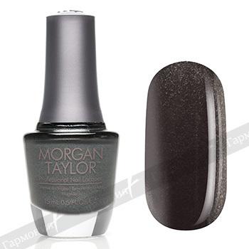Morgan Taylor - Metaling Around 50062