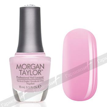 Morgan Taylor - La Dolce Vita 50009